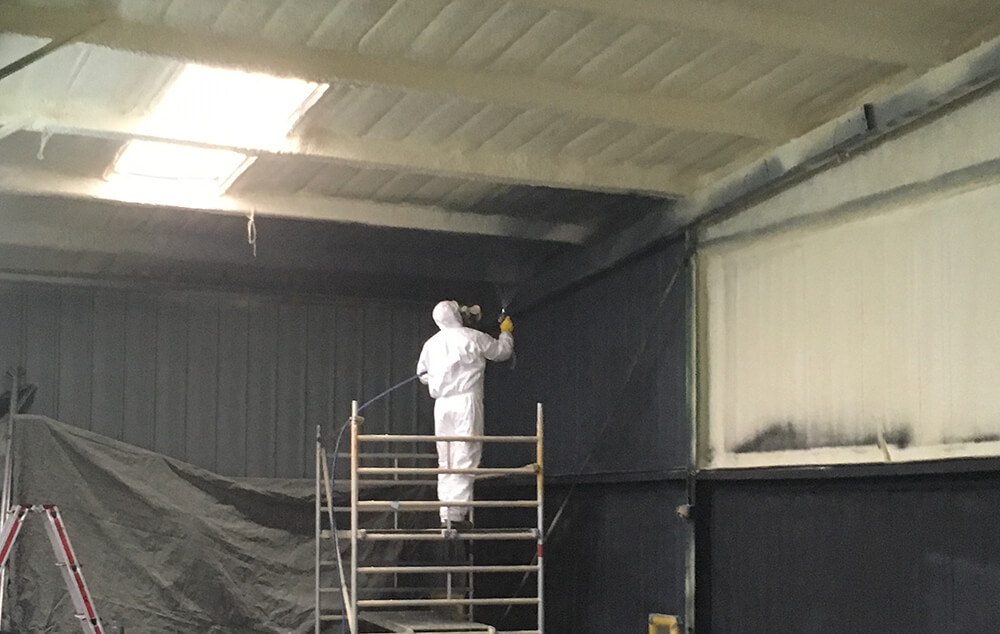 Fire Coating Typ A